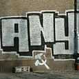 Any: Berlin Graffiti