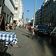 Berlin Bike for rent
