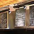 Bewleys Blackboard