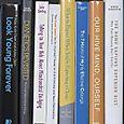 Singularity Bookshelf