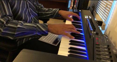 Andre Keyboard