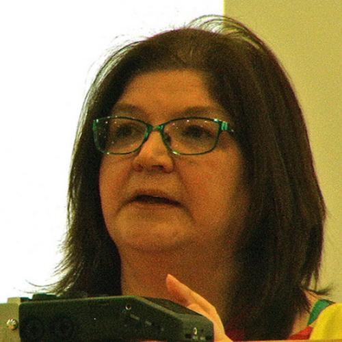 Pamela OBrien