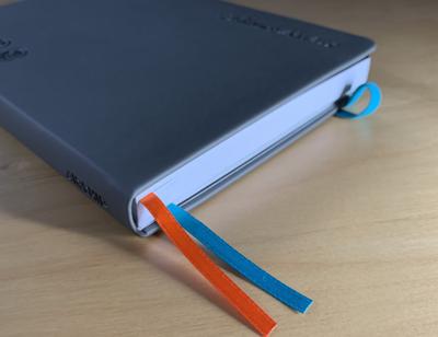 Sketchnoteideabook