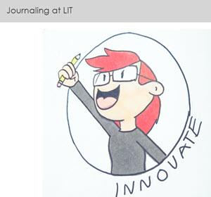 Journaling at LIT