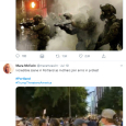 Portland on Twitter