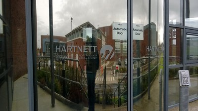 Hartnett Centre