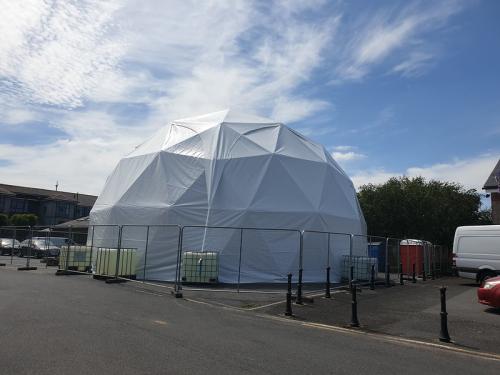 The Clonmel Dome