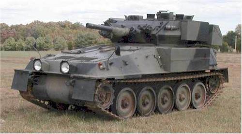 كما وعدتكم  موسوعة العربات المدرعة - صفحة 2 Scorpiontank
