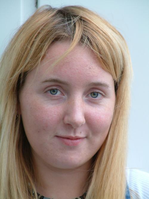 Claire Griffin