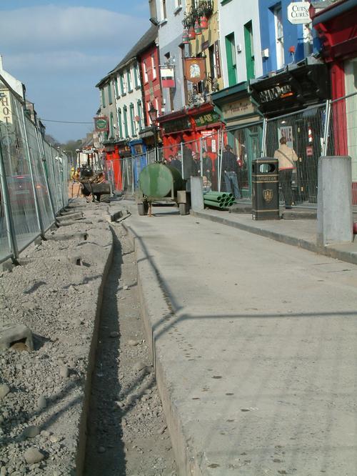 Kilkenny Broadband Ring