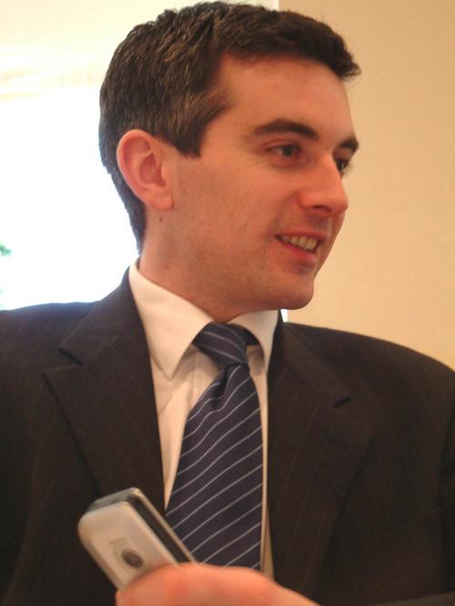 Gavin Barrett, Nokia Multimedia