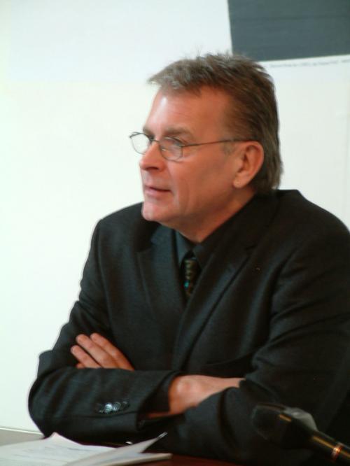 Tom Moylan