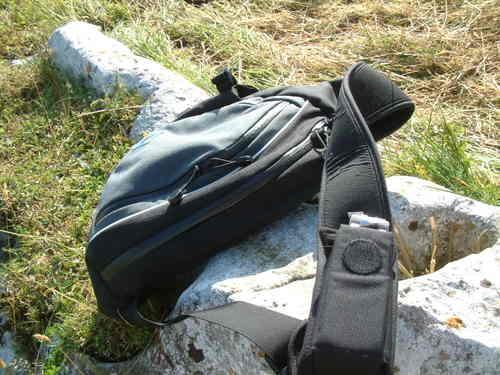 Bihn Bag Recording