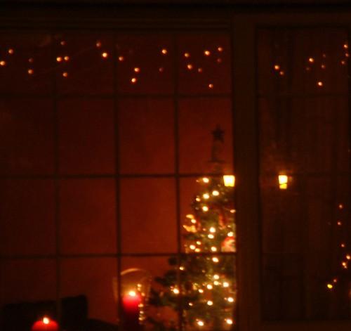 Garringreen Christmas