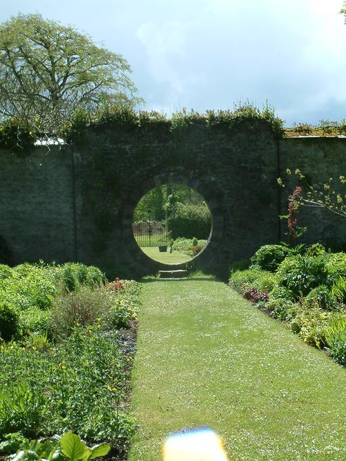 Near the Arch at Mt Juliet
